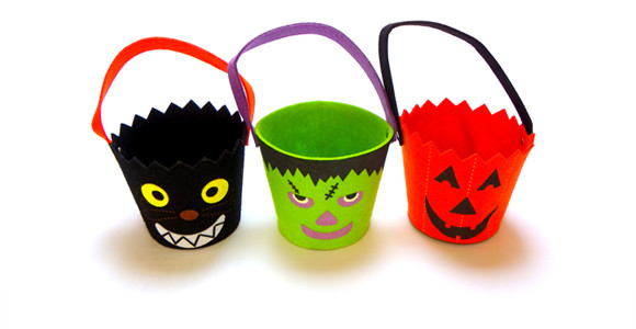Discover Some Fun And Creative Halloween Decoration Ideas
